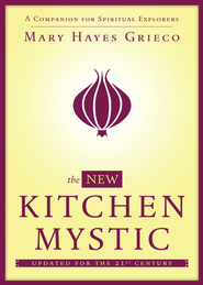 The New Kitchen Mystic - eBook  -     By: Mary Hayes Grieco