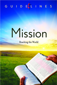 Guidelines for Leading Your Congregation 2013-2016 - Mission: Reaching the World - eBook  -