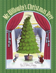 Mr. Willowby's Christmas Tree - eBook  -     By: Robert Barry