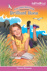 Brilliant Hues - eBook  -     By: Naomi Kinsman