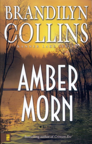 Amber Morn - eBook  -     By: Brandilyn Collins
