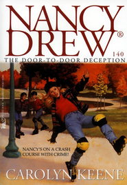 The Door-to-Door Deception - eBook  -     By: Carolyn Keene