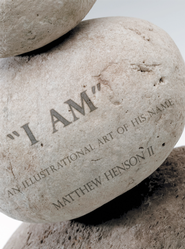 I Am: An Illustrational Art of His Name - eBook  -     By: Matthew Henson