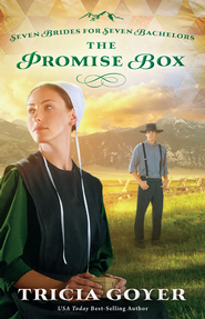 The Promise Box, Seven Brides for Seven Bachelors Series #2 -eBook  -     By: Tricia Goyer