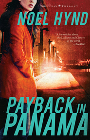 Payback in Panama - eBook  -     By: Noel Hynd