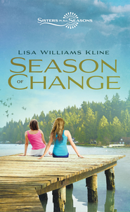 Season of Change - eBook  -     By: Lisa Williams Kline
