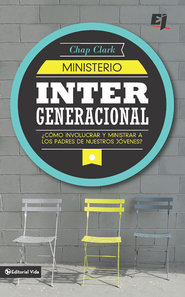 Ministerio intergeneracional - eBook  -     By: Chap Clark