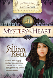 Mystery of the Heart - eBook  -     By: Jillian Kent