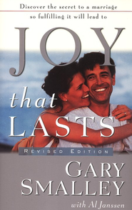 Joy That Lasts / New edition - eBook  -     By: Dr. Gary Smalley, Al Janssen
