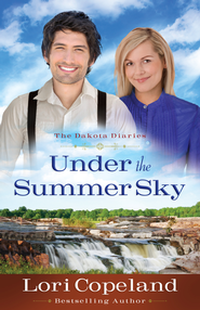 Under the Summer Sky - eBook  -     By: Lori Copeland