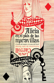 Alicia en el pais de las maravillas - eBook  -     By: Lewis Carroll