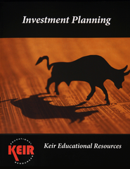 Investment Planning Textbook / Digital original - eBook  -     By: John Keir, James Tissot
