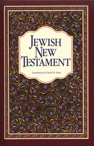 The Jewish New Testament   -     Edited By: David Stern     By: David H. Stern, trans.