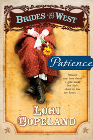 Patience - eBook  -     By: Lori Copeland