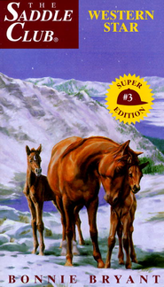 Western Star - eBook  -     By: Bonnie Bryant