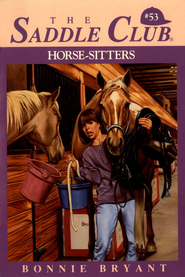 Horse-Sitters - eBook  -     By: Bonnie Bryant