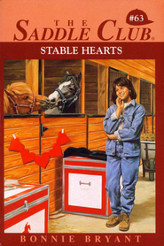 Stable Hearts - eBook  -     By: Bonnie Bryant