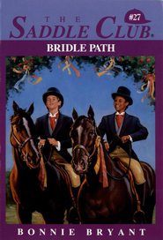 BRIDLE PATH - eBook  -     By: Bonnie Bryant