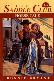 Horse Tale - eBook  -     By: Bonnie Bryant