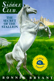 Secret of the Stallion - eBook  -     By: Bonnie Bryant