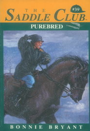 Purebred - eBook  -     By: Bonnie Bryant