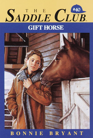 Gift Horse - eBook  -     By: Bonnie Bryant