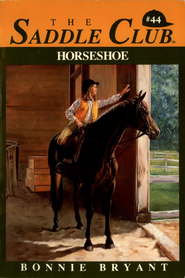 Horseshoe - eBook  -     By: Bonnie Bryant