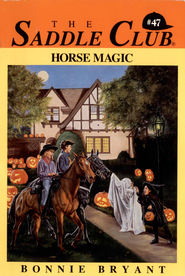 Horse Magic - eBook  -     By: Bonnie Bryant