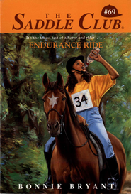 Endurance Ride - eBook  -     By: Bonnie Bryant
