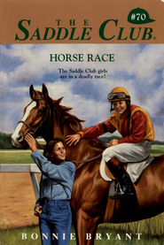 Horse Race - eBook  -     By: Bonnie Bryant