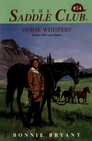 Horse Whispers - eBook  -     By: Bonnie Bryant