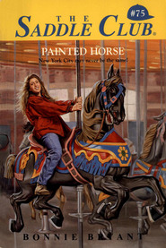 The Painted Horse - eBook  -     By: Bonnie Bryant