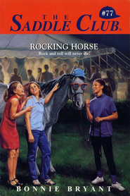 Rocking Horse - eBook  -     By: Bonnie Bryant