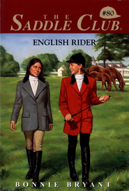 English Rider - eBook  -     By: Bonnie Bryant