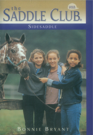 Sidesaddle - eBook  -     By: Bonnie Bryant