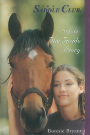 Stevie: The Inside Story - eBook  -     By: Bonnie Bryant