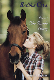 Lisa: The Inside Story - eBook  -     By: Bonnie Bryant