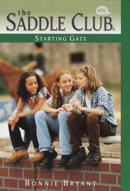 Starting Gate - eBook  -     By: Bonnie Bryant