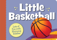 Little Basketball  -     By: Brad Herzog     Illustrated By: Doug Bowles