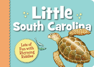 Little South Carolina  -     By: Carol Crane
