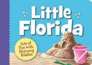 Little Florida  -     By: Carol Crane     Illustrated By: Mike Monroe