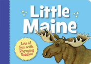 Little Maine  -     By: Jeannie Brett