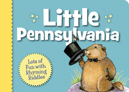 Little Pennsylvania  -     By: Trinka Hakes Noble     Illustrated By: Jeannie Brett