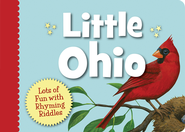 Little Ohio  -     By: Marcia Schonberg     Illustrated By: Mike Monroe