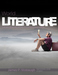 World Literature (Student's Edition) - eBook  -     By: James Stobaugh