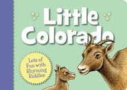 Little Colorado  -     By: Denise Brennan-Nelson     Illustrated By: Helle Urban