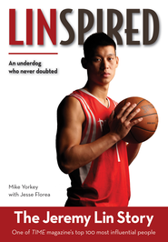 Linspired - eBook  -     By: Mike Yorkey, Jesse Florea
