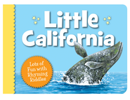Little California  -     By: Helen Foster James     Illustrated By: Helle Urban