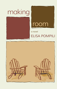 Making Room - eBook  -     By: Elisa Pompili