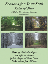 Seasons for Your Soul: Psalms and Poems - eBook  -     By: Sheila Cox Gagen